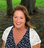 Barbara Woods, Florida Diplomate Jungian Analyst